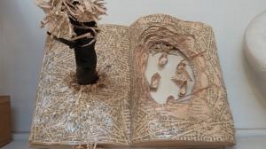 Libro Flaminia Palma