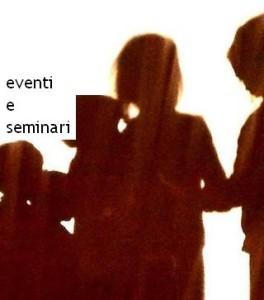 eventi e seminari