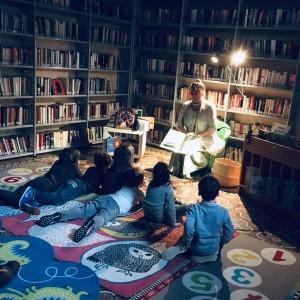 Biblioteca Casalfiumanese