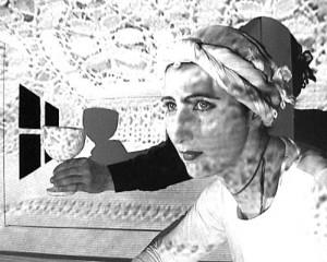 Grethel Cappuccetto Rosaspina