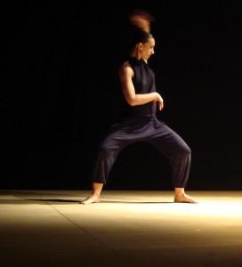 danza valeria