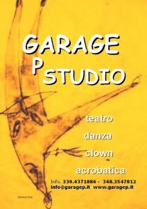 volantino garage